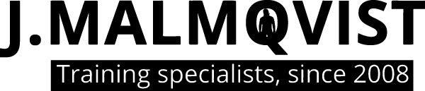 J.Malmqvist training specialists – When I succeed I will recall this day